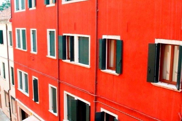 Hotel Dolomiti - фото 17