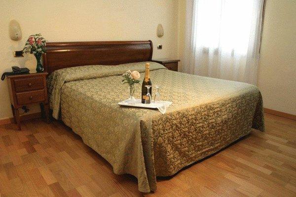 Hotel Dolomiti - фото 2
