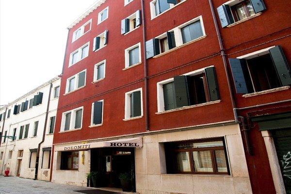 Hotel Dolomiti - фото 21