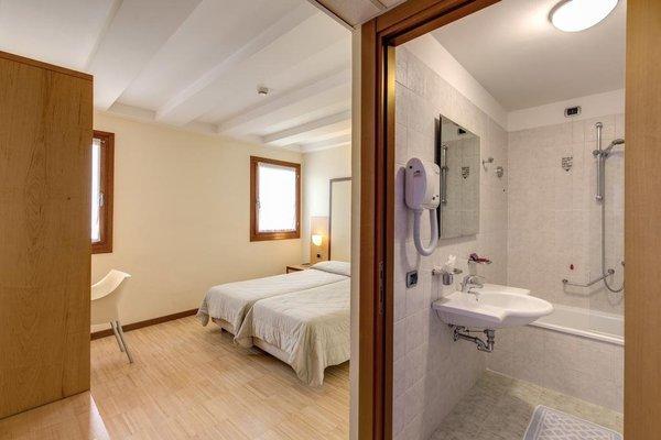 Hotel Dolomiti - фото 7