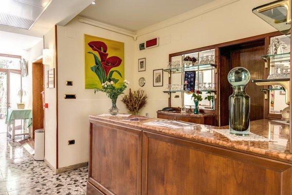 Hotel Dolomiti - фото 9