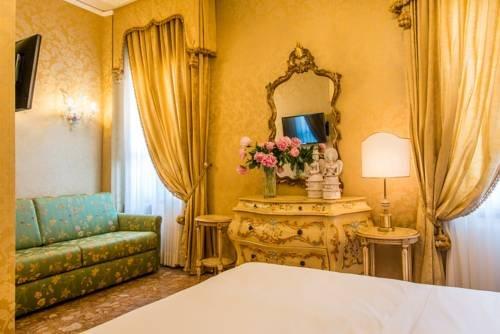 Hotel Santo Stefano - фото 2