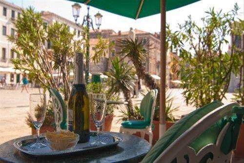 Hotel Santo Stefano - фото 21