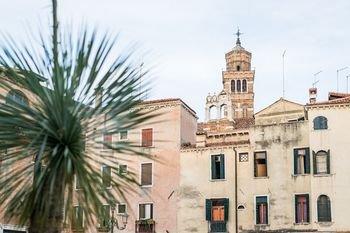 Hotel Santo Stefano - фото 23