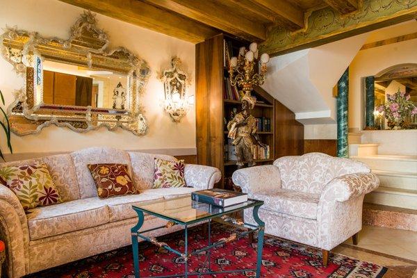 Hotel Santo Stefano - фото 4