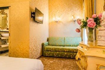 Hotel Santo Stefano - фото 7