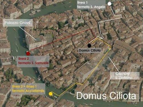 Domus Ciliota - фото 21