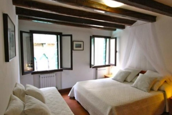 La Gondola Rossa - фото 50