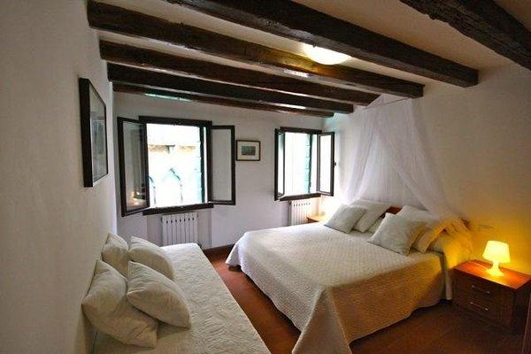 La Gondola Rossa - фото 1