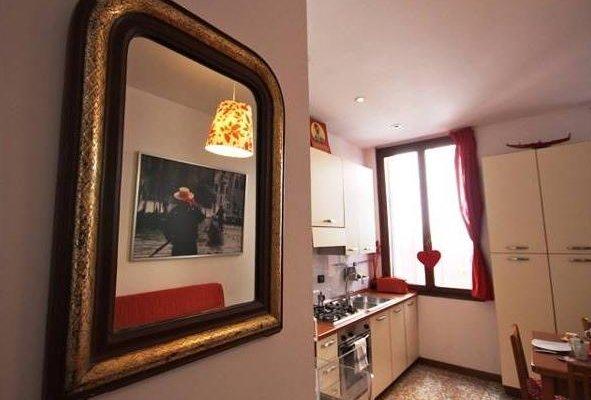 La Gondola Rossa - фото 2