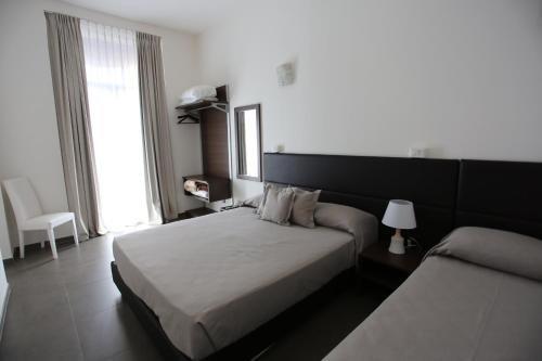 Hotel Eubea - фото 1
