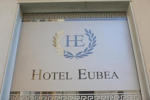 Hotel Eubea - фото 18