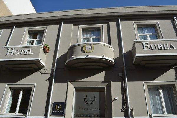 Hotel Eubea - фото 22