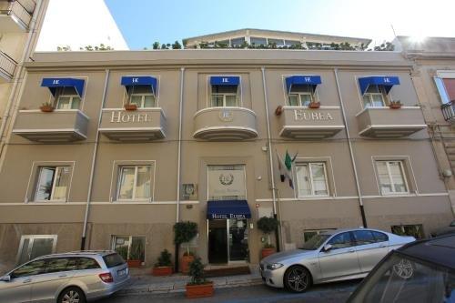 Hotel Eubea - фото 23