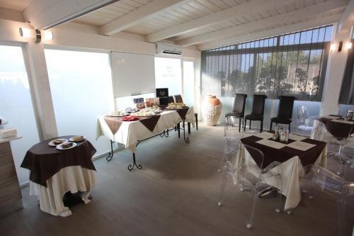 Hotel Eubea - фото 5