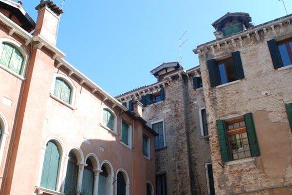 San Polo & Santa Croce Apartments - фото 28