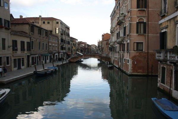 Appartamenti Draghillo Venezia - фото 11