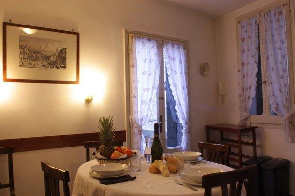 Appartamenti Draghillo Venezia - фото 19