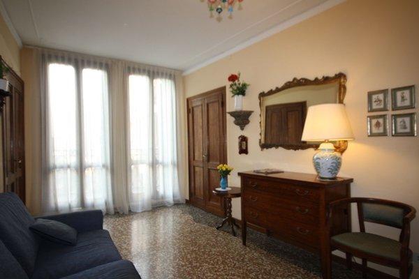 Appartamenti Draghillo Venezia - фото 8