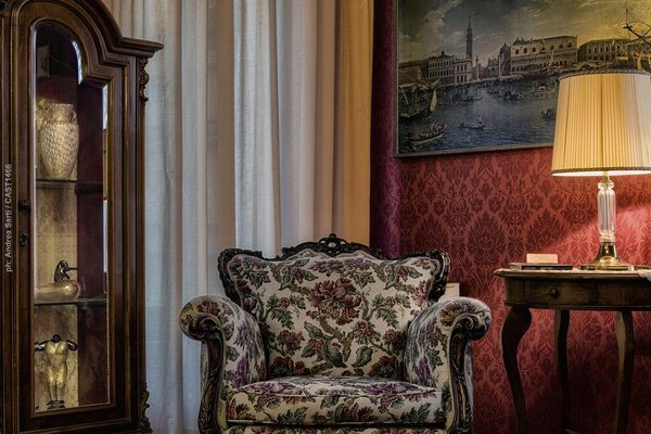 Hotel Galleria - фото 4