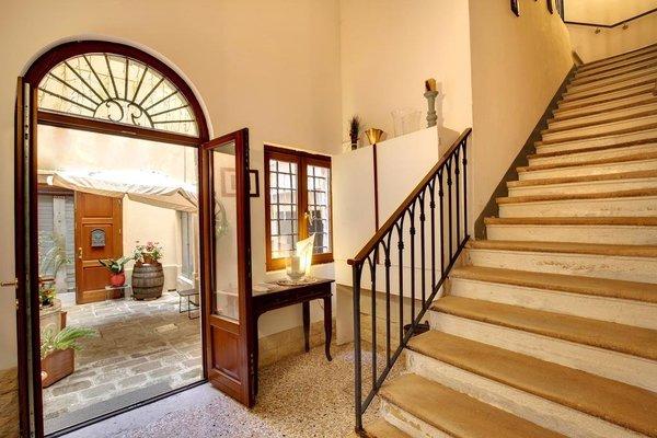 Residence La Fenice - фото 12