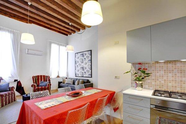 Residence La Fenice - фото 3