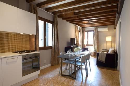 Residence La Fenice - фото 8