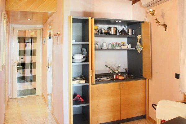 San Simeon Apartments - фото 9