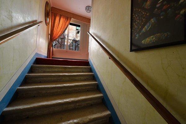 Residenza Ruga Giuffa - фото 12