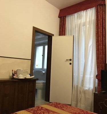 Residenza Ruga Giuffa - фото 3