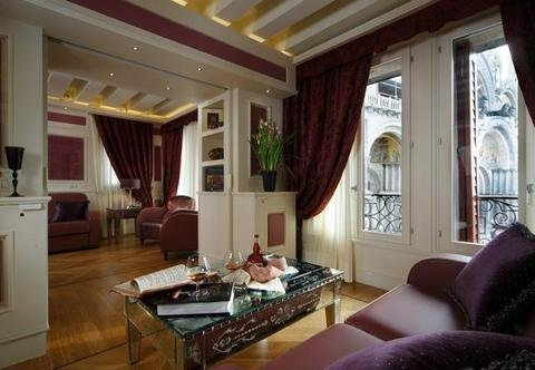 San Marco Luxury - Canaletto Suites - фото 50