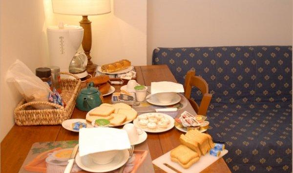 Casa Genoveffa - фото 11