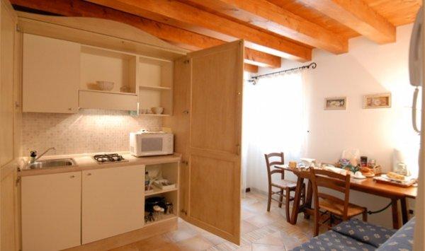 Casa Genoveffa - фото 13