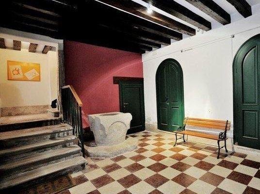 Mucho Gusto Venezia Apartment - фото 0