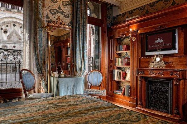 Bellevue & Canaletto Suites - фото 50