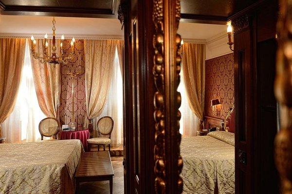 Bellevue & Canaletto Suites - фото 1