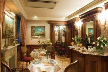 Bellevue & Canaletto Suites - фото 11