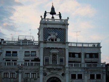 Bellevue & Canaletto Suites - фото 22