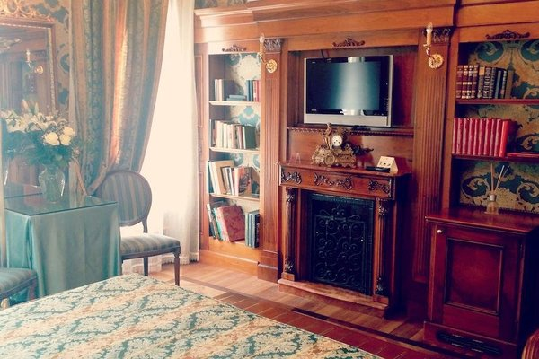 Bellevue & Canaletto Suites - фото 4