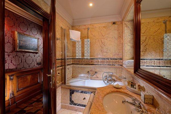 Bellevue & Canaletto Suites - фото 6