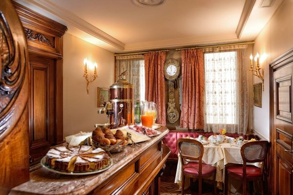 Bellevue & Canaletto Suites - фото 8