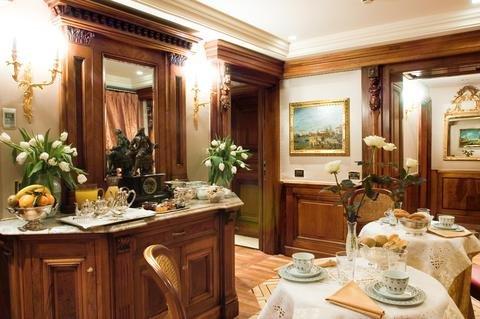 Bellevue & Canaletto Suites - фото 9