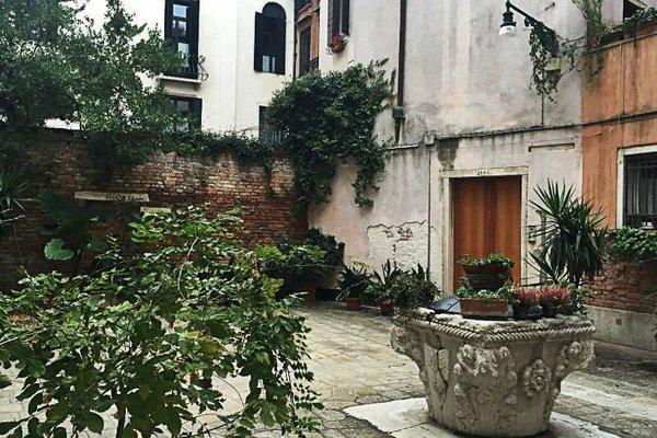 Cool Apartments Venice - фото 17