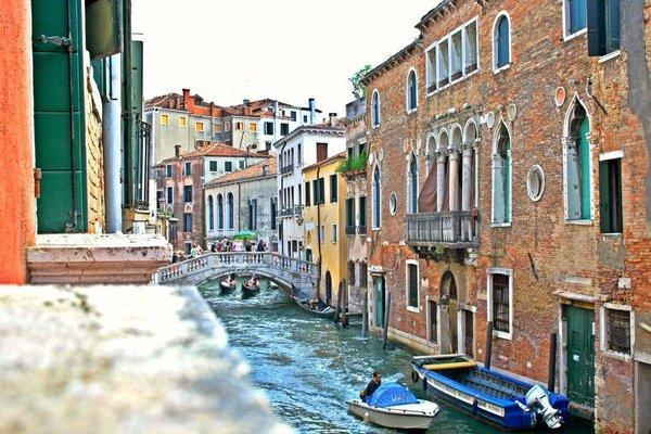 Cool Apartments Venice - фото 19