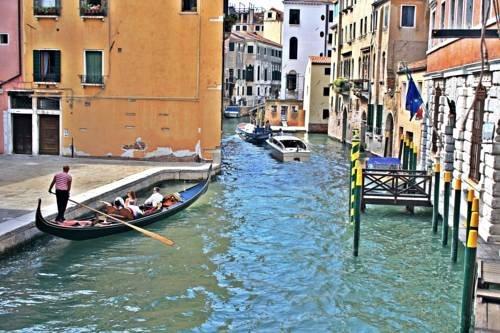 Cool Apartments Venice - фото 20