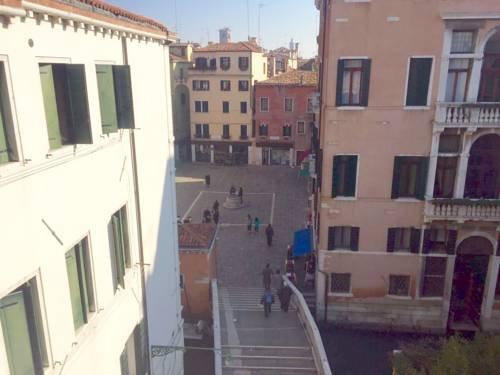 Cool Apartments Venice - фото 22