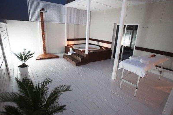 Panoramic Suite Luxury Center - Plaza Cataluna - фото 1