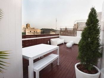 Panoramic Suite Luxury Center - Plaza Cataluna - фото 22