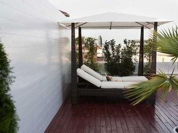 Panoramic Suite Luxury Center - Plaza Cataluna - фото 9