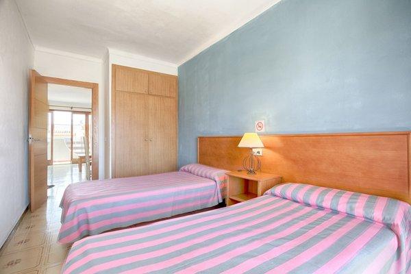 Apartamentos Estanques - фото 1